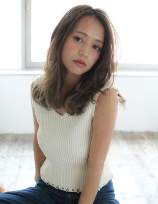 大人ハイ透明感カラースタイル(SY-557)