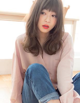 【Violet】マイナス5歳☆色気漂うヘルシーウェーブ♪