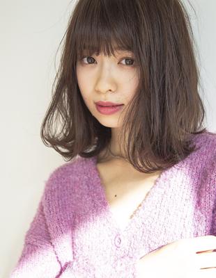 【Violet】マイナス5歳☆★おしゃれボブ♪