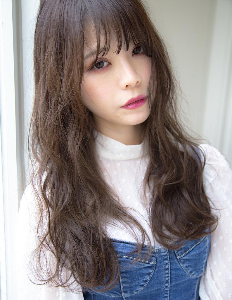 【Violet】大人漂う☆アッシュベージュ♪