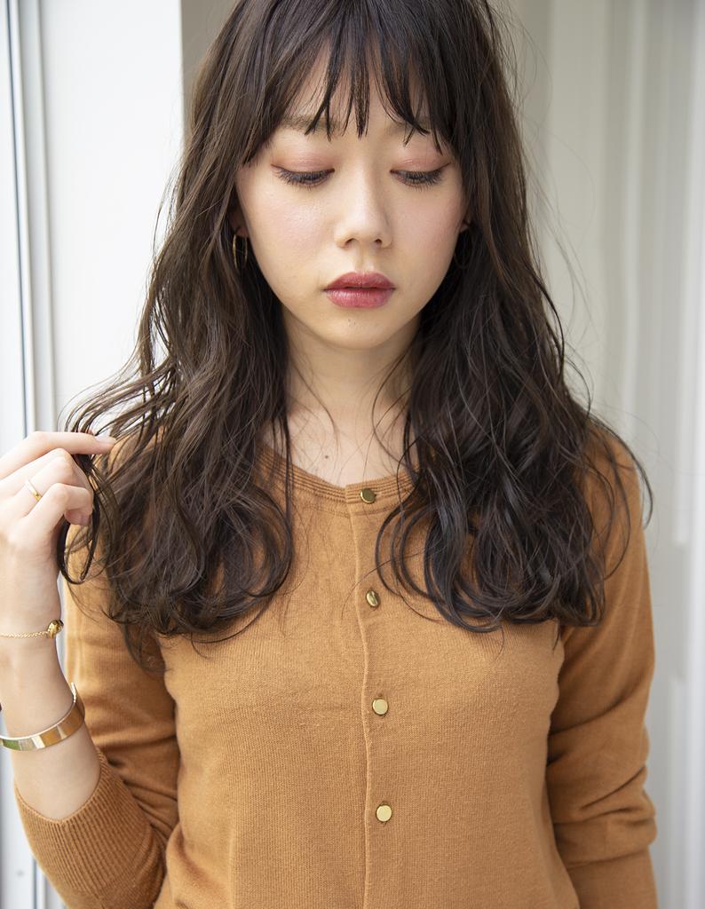 【Violet】透け感がたまらない☆大人グレージュ♪