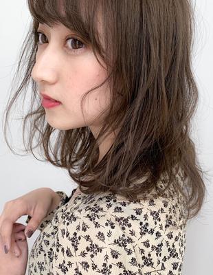 【Violet】ヌケ感重視☆おしゃミディ