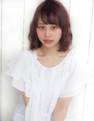 褒められゆるふわカール(yo-26)