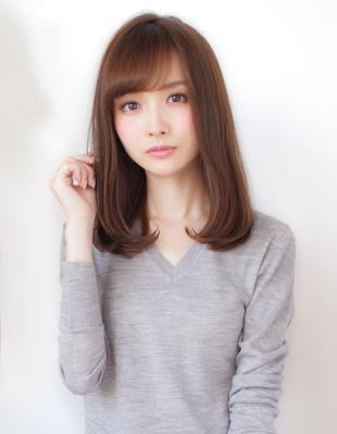 憧れのうるツヤ髪(ND-33)
