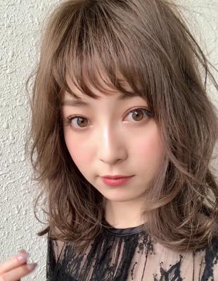 大人のヌーディーグレージュ(OM-04)