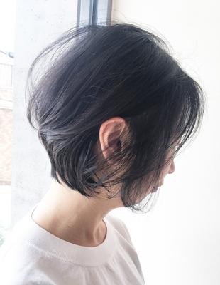 5歳若返る【ミセスショート】(OM-23)