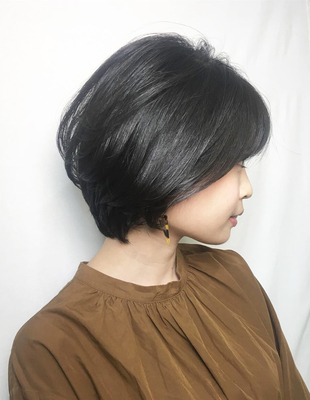 オトナのためのショートヘア(OM-26)