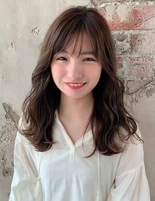 大沢かおり