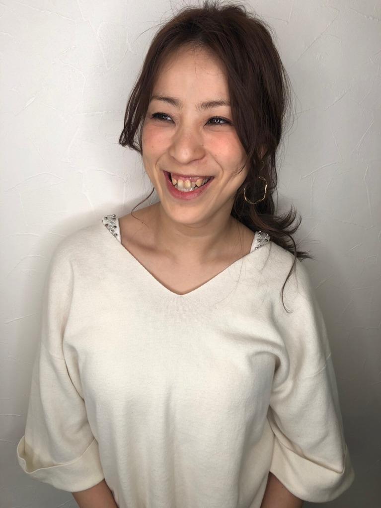 重村 あゆみ