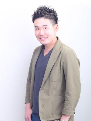 永田 龍馬 -JAMBO-