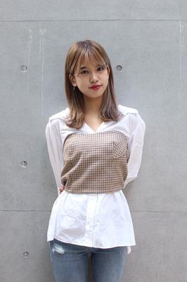 上野 恵麻