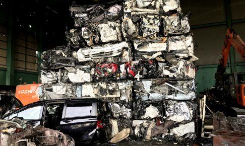 スクラップは廃車専門店に任せよう!必要な手続きを徹底解説