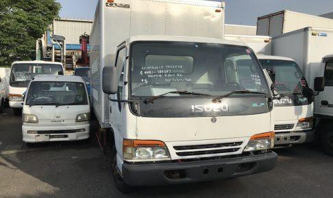 トラックの廃車は走行距離が多くても高く買い取ってもらえる?廃車の目安走行距離は?