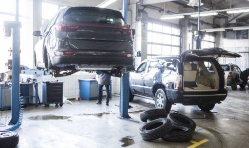 事故車は修理して中古車買取?それとも廃車買取?
