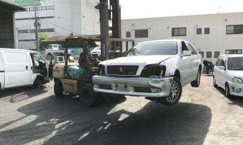 車検切れの車を廃車にすることはできる?その方法を解説します!