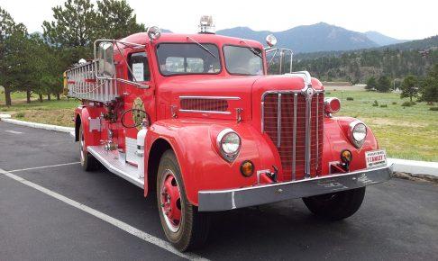 消防車を廃車にする方法について説明します!