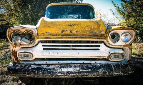 古い車を処分したい!引取ってもらうオススメの方法とは?