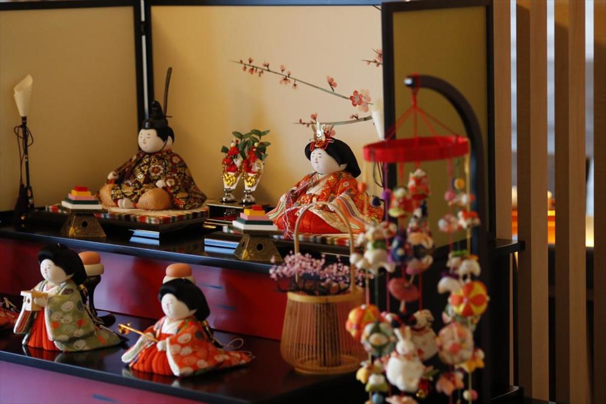 百段雛まつり2020~大人女子のためのカワイイ日本の春をハッケン