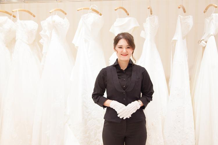 結婚式 モンテファーレ 猪俣麗奈さん