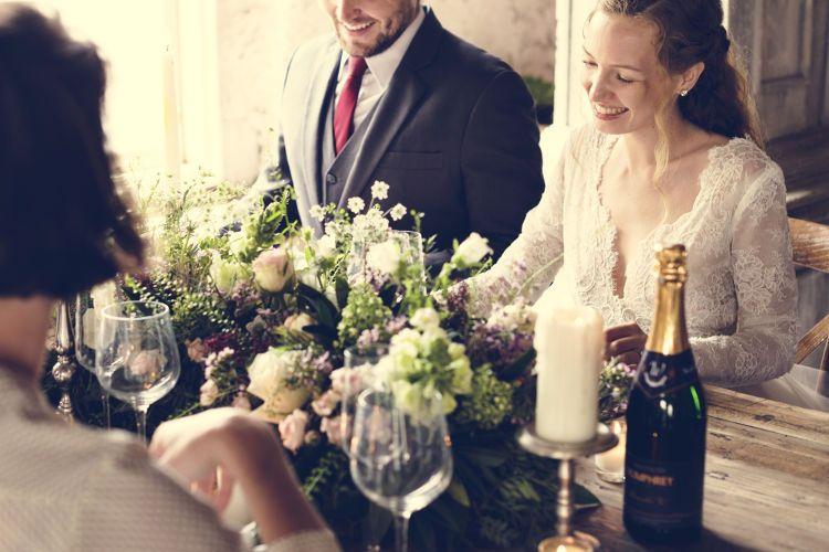 今や6組に1組が少人数結婚式!4つのスタイルと式場の探し方