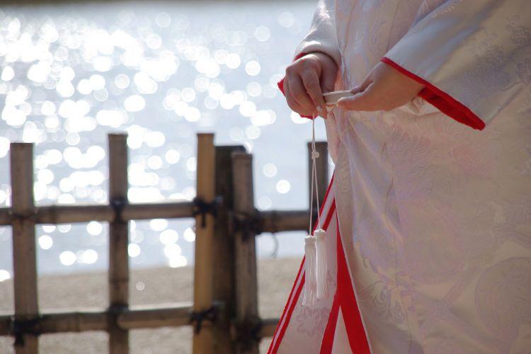 結婚式で和装を着たい!和装の種類と着る際に知るべきポイント5選