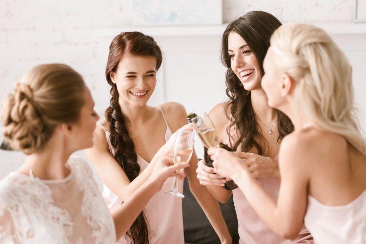 全体の32.1%の実施率!会費制結婚式のメリットデメリットまとめ