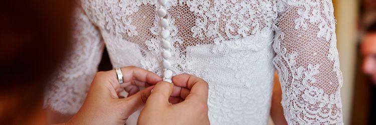 結婚式 ドレス フィッティング