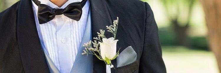186d38fc5ba5e 新郎も主役!結婚式で素敵だと思われるタキシードの選び方※画像あり