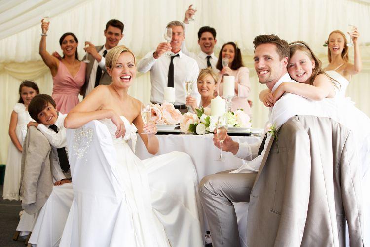 平均194万円!30人の結婚式を絶対成功させるためのポイント4選