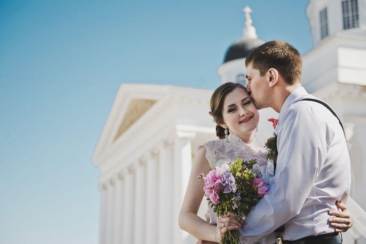 教会結婚式はどこでできる?チャペルとチャーチの違いと教会の選び方