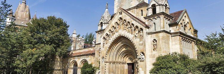 チャペル 聖堂