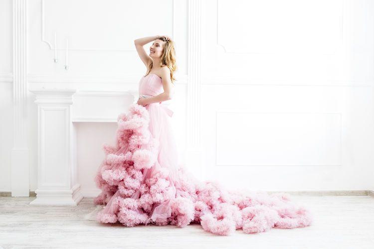 6af7547d7f78e お色直しのドレスはイメージチェンジがポイント!ドレス画像14選