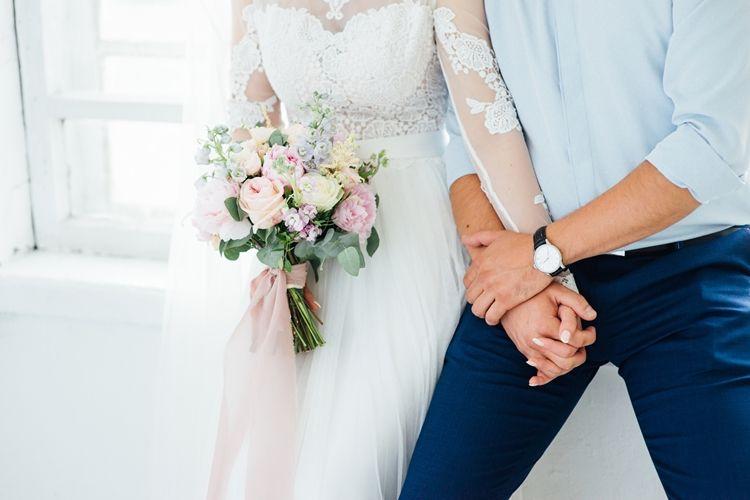 d88d3c436cd90 4つのSTEP!エンパイアラインのドレスで1番のおしゃれ花嫁に