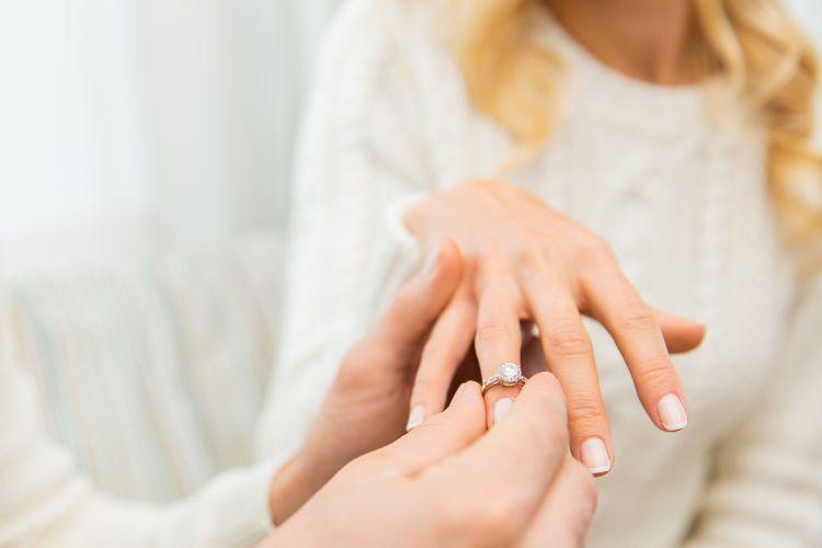 指輪,デザイン