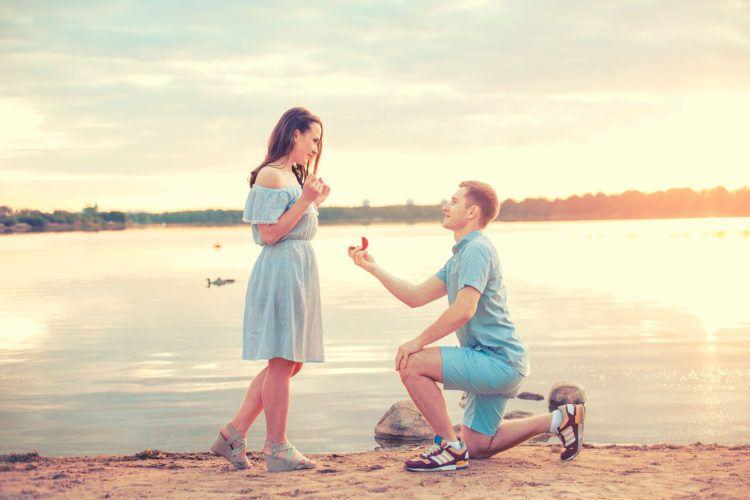 プロポーズされたら即返答?返事の方法と保留したい場合の対策まとめ