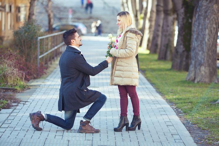 婚約指輪なしでも幸せにしたい!プロポーズを成功に導く秘訣