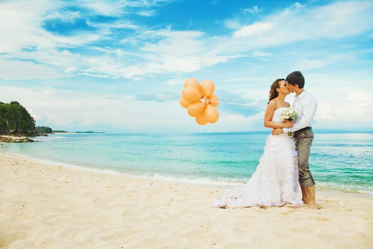 人気急上昇!沖縄で叶える結婚式に必要な費用総額まとめ