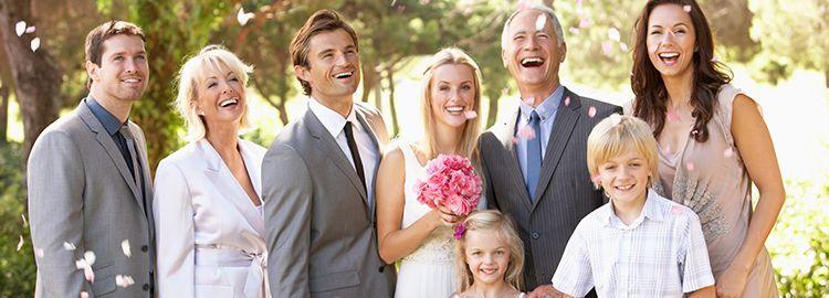 少人数婚はアットホームな雰囲気が最大の魅力 おすすめ最新演出5