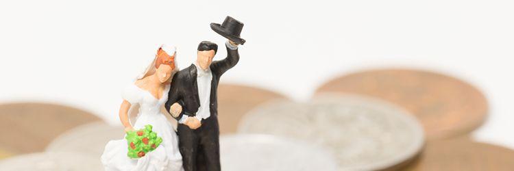 結婚式,コイン