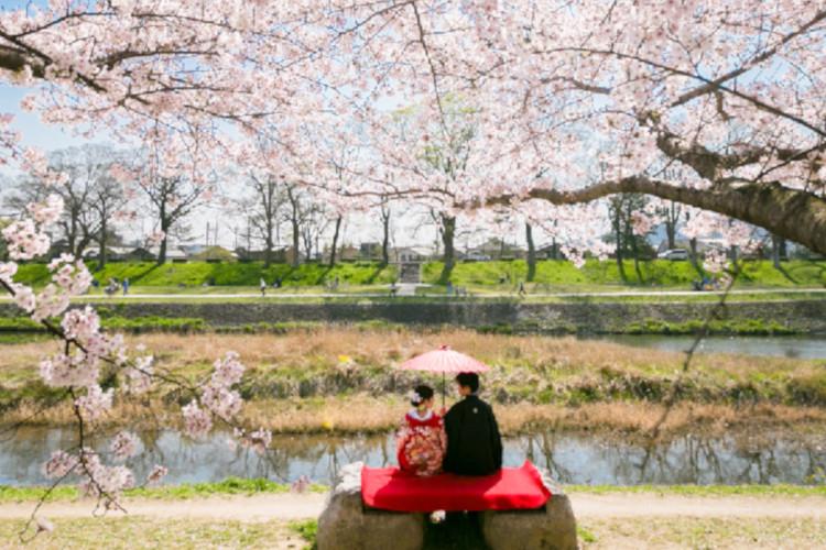 京都で前撮りをするならココ!撮影メリットと人気スタジオ4選!