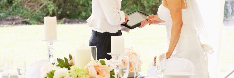 結婚式の見積りを貰ったら確認!費用が上がりやすい項目21選