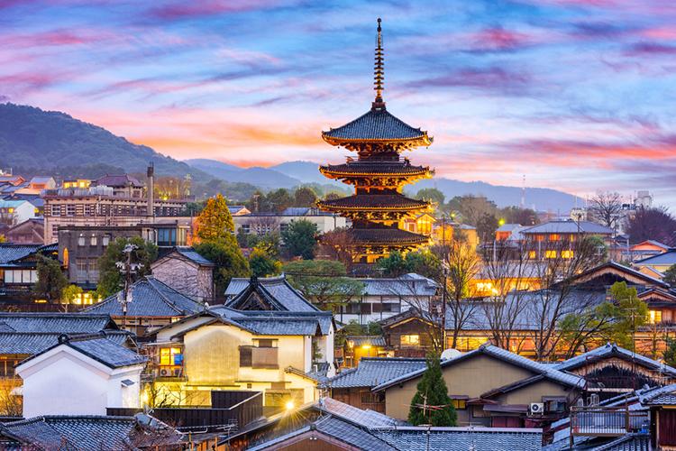 京都の結婚式場を探す前に!京都の人気式場ランキングをチェック