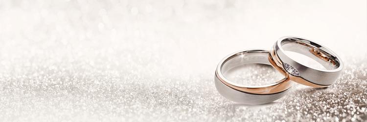 指輪 ペアリング