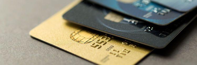 クレジットカードで支払いできるか確認する