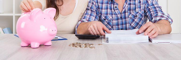 結婚式費用貯金