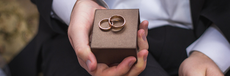 ペアリング 結婚指輪