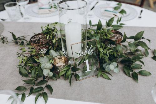 結婚式を彩る 花 のコーディネートアイデアと費用相場まとめ