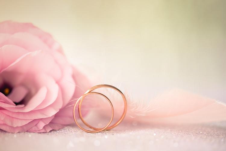 指輪 ピンクゴールド