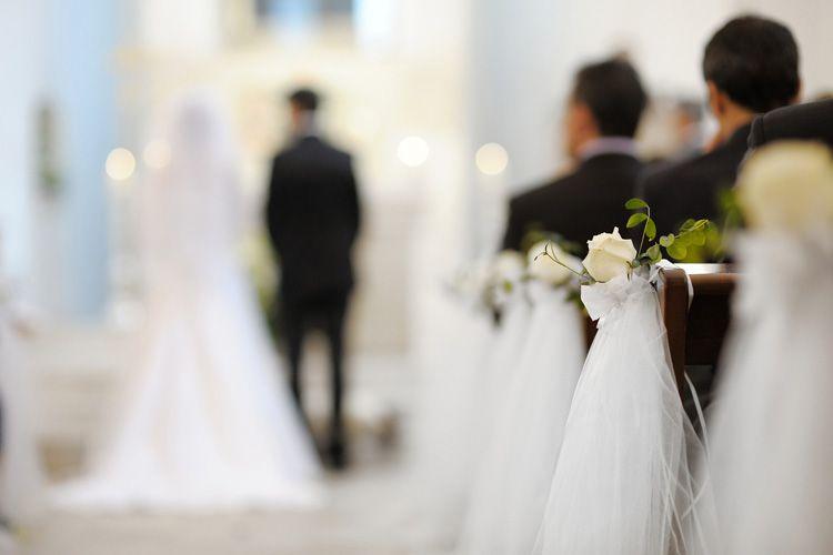 20人の結婚式を絶対に成功させるための全知識!