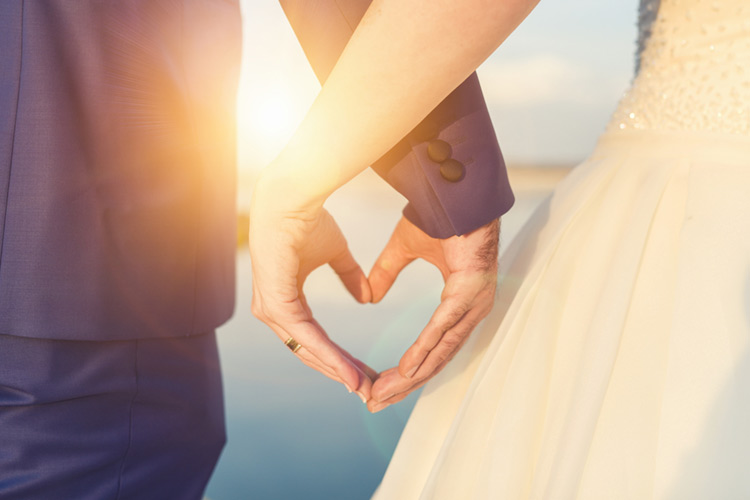 入籍・結婚式を検討中なら!2020年・2021年の天赦日・開運日まとめ